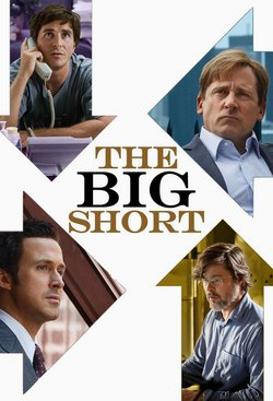 The Big Short, 2015