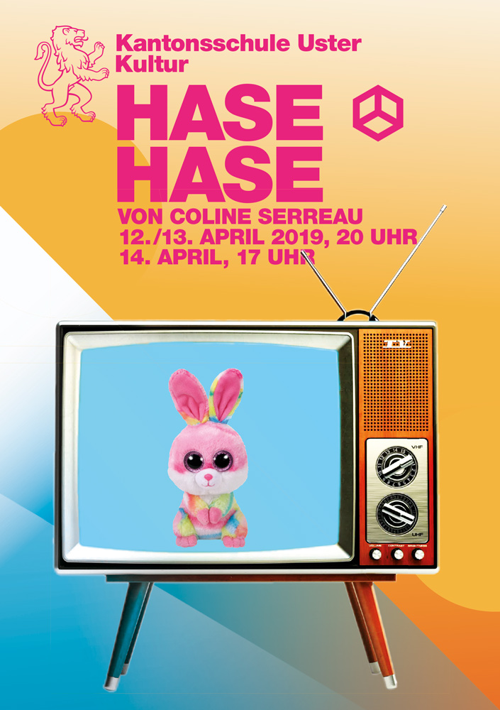 «Hase Hase»: Aufführung des Theaterateliers